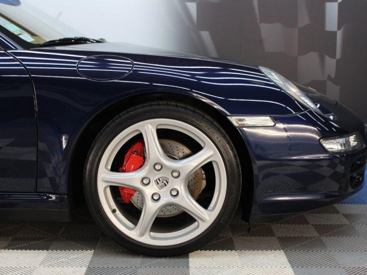 Porsche 911 997 4S CABRIOLET 3.8  PACK CHRONO / PASM  - 6