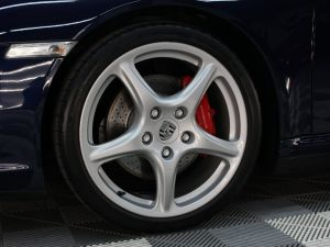 Porsche 911 997 4S CABRIOLET 3.8  PACK CHRONO / PASM    - 7