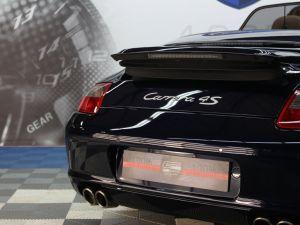 Porsche 911 997 4S CABRIOLET 3.8  PACK CHRONO / PASM    - 10