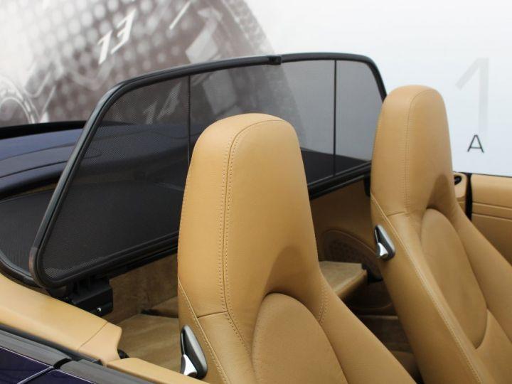 Porsche 911 997 4S CABRIOLET 3.8  PACK CHRONO / PASM  - 11