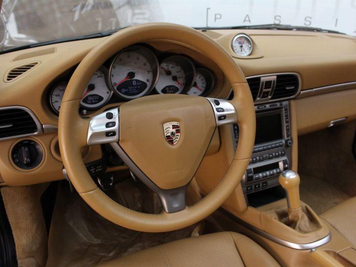 Porsche 911 997 4S CABRIOLET 3.8  PACK CHRONO / PASM  - 16