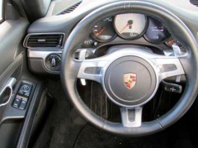 Porsche 911 CARRERA 4S 38 PDK 400CH CABRIOLET   - 13