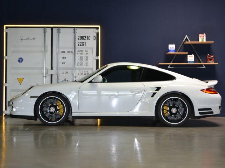 Porsche 911 IV (997) Turbo S - 2