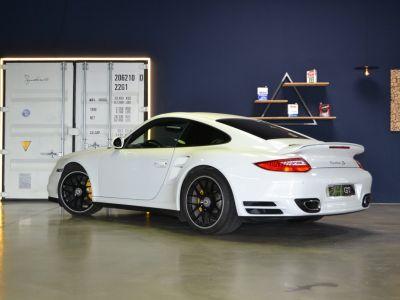 Porsche 911 IV (997) Turbo S   - 4