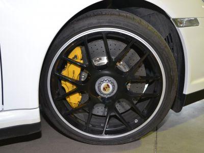 Porsche 911 IV (997) Turbo S   - 9