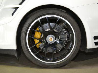 Porsche 911 IV (997) Turbo S   - 11