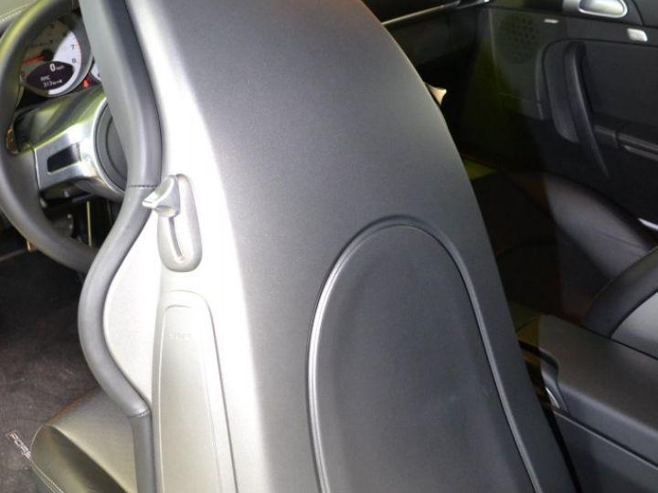 Porsche 911 IV (997) Turbo S - 25