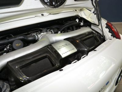 Porsche 911 IV (997) Turbo S   - 32