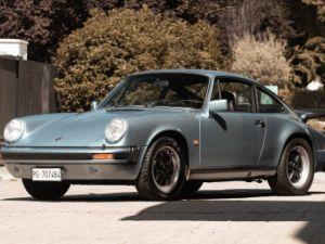 Porsche 911 SC COUPè   - 1