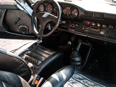 Porsche 911 SC COUPè   - 6
