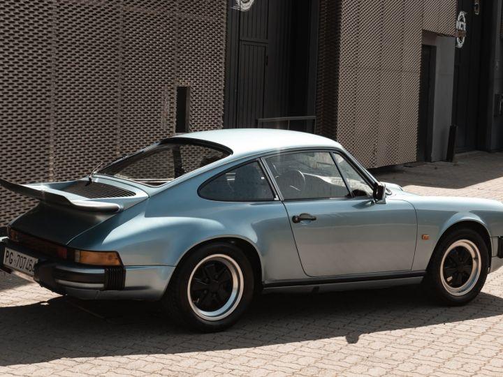 Porsche 911 SC COUPè - 9