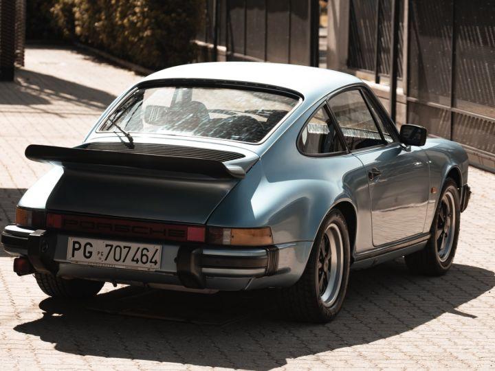 Porsche 911 SC COUPè - 10