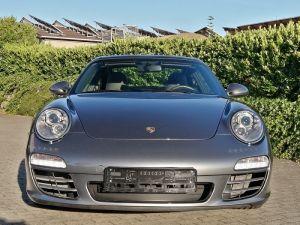 Porsche 911 Targa 997 4S PDK   - 3
