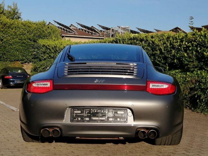 Porsche 911 Targa 997 4S PDK - 4
