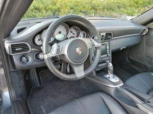 Porsche 911 Targa 997 4S PDK   - 5
