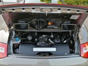 Porsche 911 Targa 997 4S PDK   - 8