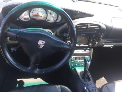 Porsche 911 Targa Carrera Targa 3.6   - 6