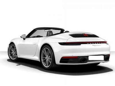 Porsche 992 Carrera 4  Cabriolet  -  385   - 3