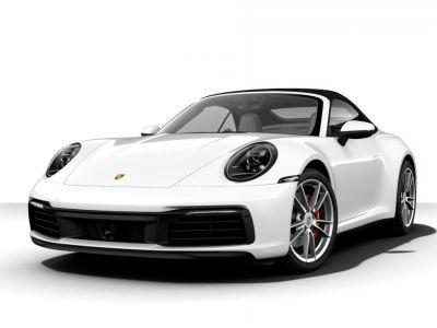 Porsche 992 Carrera 4  Cabriolet  -  385   - 5