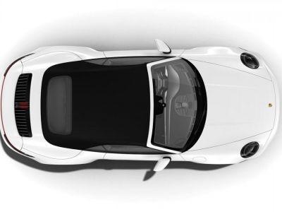 Porsche 992 Carrera 4  Cabriolet  -  385   - 8