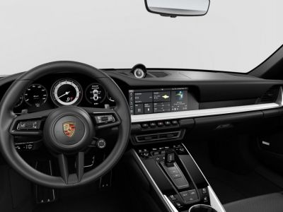 Porsche 992 Carrera 4  Cabriolet  -  385   - 9