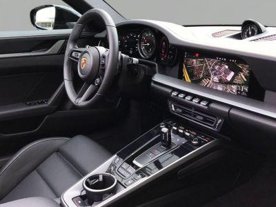 Porsche 992 Carrera 4S  Cabriolet  -  450   - 7