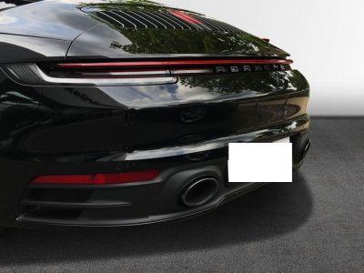 Porsche 992 Carrera 4S  Cabriolet  -  450   - 12