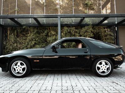 Porsche 928 S   - 2