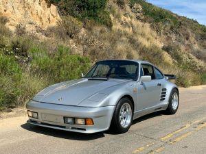 Porsche 930 1985   - 1