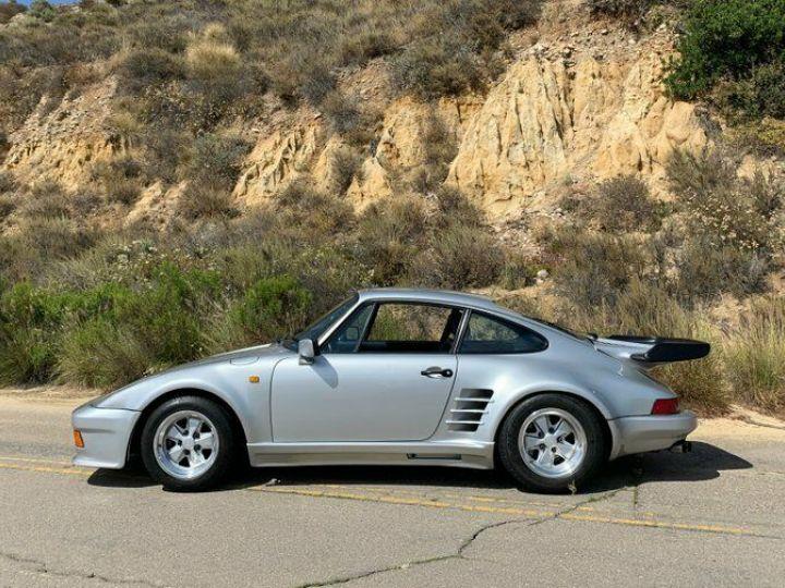 Porsche 930 1985 - 2