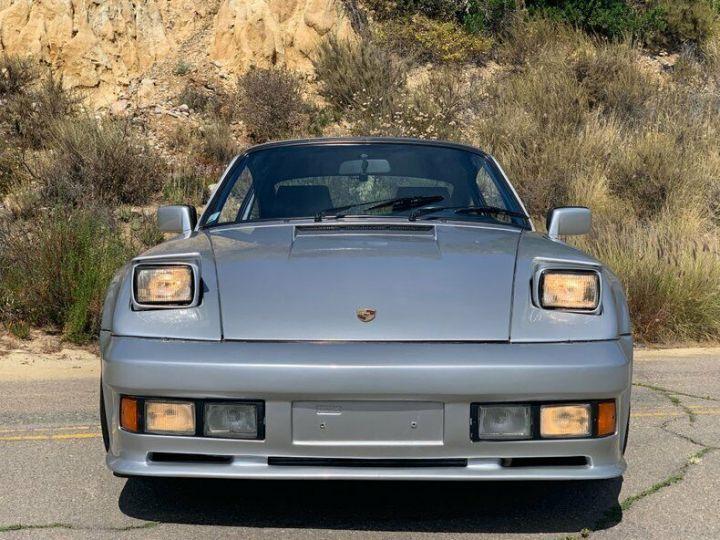Porsche 930 1985 - 3