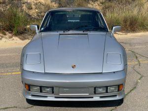 Porsche 930 1985   - 4