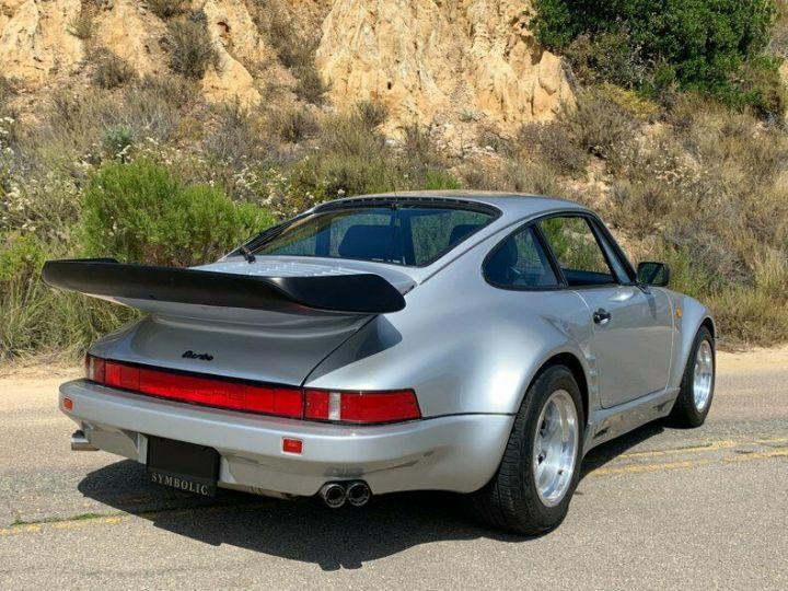 Porsche 930 1985 - 6