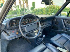 Porsche 930 1985   - 7