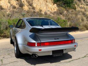 Porsche 930 1985   - 8