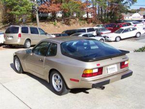 Porsche 944 1986   - 4