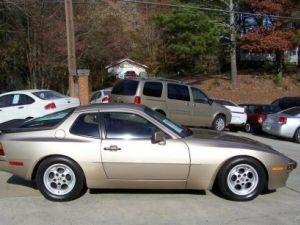 Porsche 944 1986   - 5