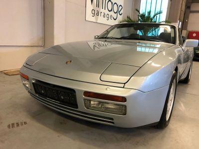 Porsche 944 S2 Cabrio   - 2