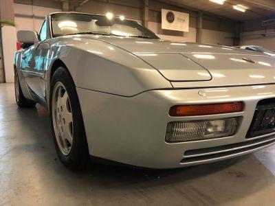 Porsche 944 S2 Cabrio   - 5