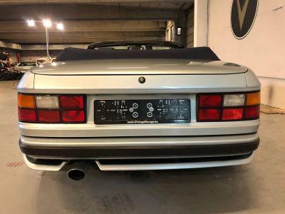 Porsche 944 S2 Cabrio   - 13
