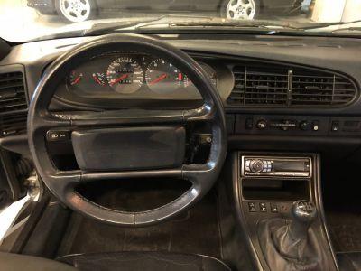 Porsche 944 S2 Cabrio   - 23