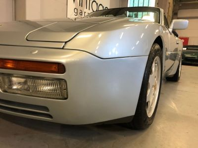 Porsche 944 S2 Cabrio   - 36