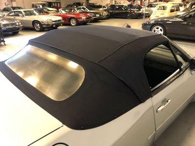 Porsche 944 S2 Cabrio   - 42