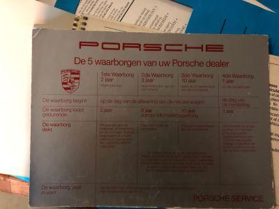 Porsche 944 S2 Cabrio   - 47