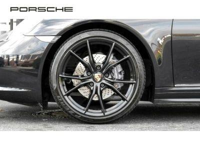 Porsche 991 Carrera 4 Cabriolet  (Phase2)   - 6
