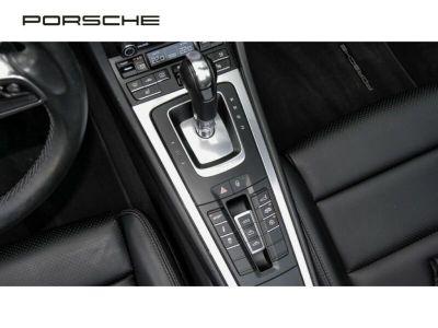 Porsche 991 Carrera 4 Cabriolet  (Phase2)   - 9