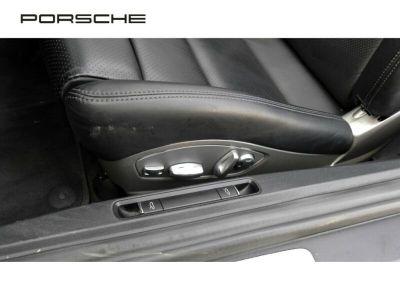 Porsche 991 Carrera 4 Cabriolet  (Phase2)   - 10