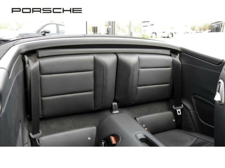 Porsche 991 Carrera 4 Cabriolet  (Phase2) - 14