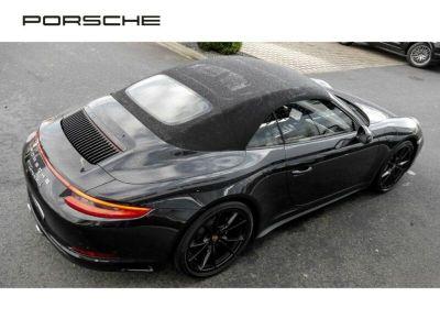 Porsche 991 Carrera 4 Cabriolet  (Phase2)   - 15