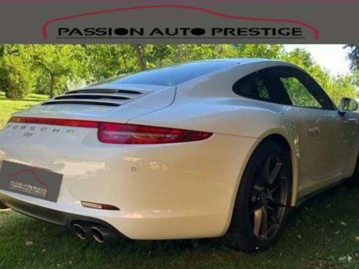Porsche 991 CARRERA 4S 38 PDK 400CH COUPE - 2